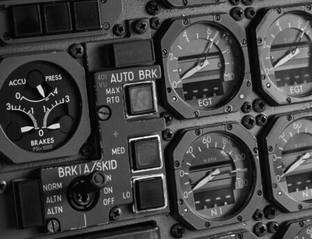 IRR - Restricted Instrument Rating